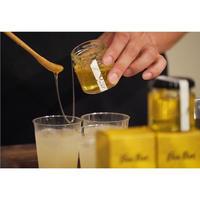 「金光文旦のエッセンシャルオイル蜂蜜」