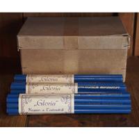 GLORIA KOPIERSTIFT ドイツ インデリブル・インク鉛筆 12本1ダース