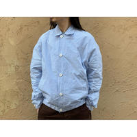 SCYE / 20SS Crispy Polyester Nylon Taffeta Blouson Jacket