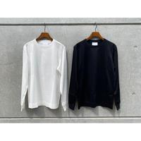 SLOANE / 60/2 コットン天竺 UV 長袖Tシャツ