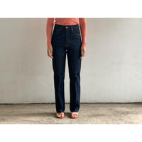AURALEE / HARD TWIST DENIM 5P PANTS