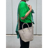 YOUNG&OLSEN / PETIT LEATHER TOTE