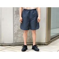 Burnish ORIGINAL PRODUCT / 60/40 GROSGRAIN EASY SHORTS (NAVY GREY)