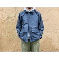 Burnish ORIGINAL PRODUCT / 60/40 GROSGRAIN MOUNTAIN PARKA