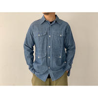 INST DESIGN WORK / WALL POCKET SHIRTS