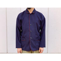 m's braque / REMOVABLE COLLAR SHIRT JACKET