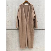 R JUBILEE / Herringbone Coat