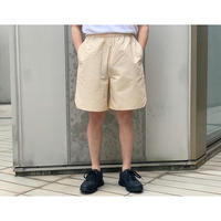 Burnish ORIGINAL PRODUCT / 60/40 GROSGRAIN EASY SHORTS (NATURAL)