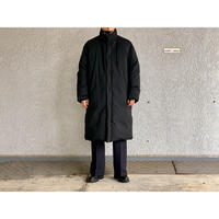 POLYPLOID / STAND COLLAR PUFFER COAT TYPE-B