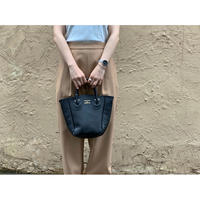 YOUNG&OLSEN / PETITE LEATHER TOTE BAG