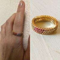 rainbow ring B