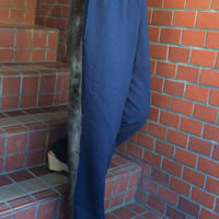 burself  side fur sweat pant