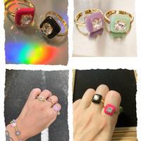 Sherbet ring