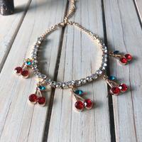 cherry bracelet /Anklet