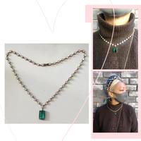 Liz necklace