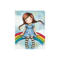 サントロロンドン Santoro London スケジュール帳  Gojuss 天国の虹