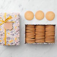 Butteryクッキー(オリジナルクッキー缶)