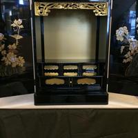 上置き 金仏壇
