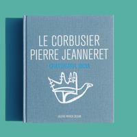 Le Corbusier / Pierre Jeanneret: Chandigarh, India, 1951-66