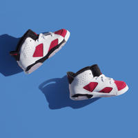 "AIR JORDAN 6 RETRO BT ""CARMINE"""