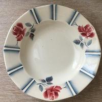 ディゴワン・サルグミンヌ窯プランタンシリーズ深皿①