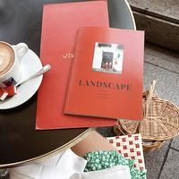 【Landscape - Issue 2】 South America Colombia, Peru, Bolivia