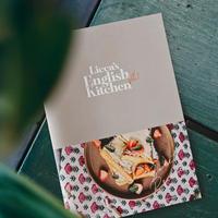 【FIRST ZINE】Licca's English Kitchen