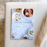 OKAMI GOZEN 料理教室付き(女将YUKA)