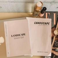 【Landscape - Issue,1】 NYC & Toronto 人生の分岐点
