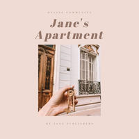 "Weekly Self-love Salon ""Jane's Apartment"""