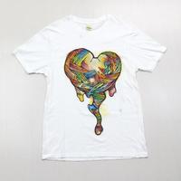 Tシャツ ココロ1