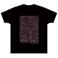 B:The Beginning Tシャツ/Fサイズ (AKRPIG036)