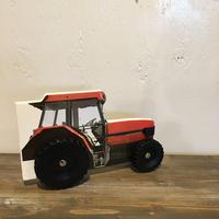 WHEELIE   tractor
