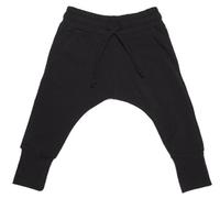 MINGO.winter slim fit jogger(black)