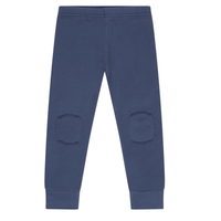 MINGO. winter legging (indigo)