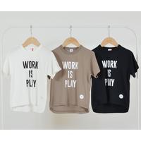 Fov WORK Tシャツ