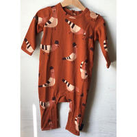tinycottons  pigeon onepiece