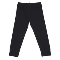 MINGO. winter legging (black)