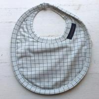 tinycottons grid bib