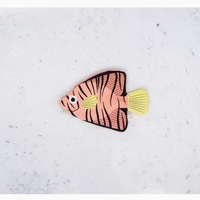 don fisher  PINK BATFISH