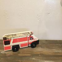 WHEELIE  fire engine