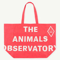 THE ANIMALS OBSERVATORY PROMOBAG