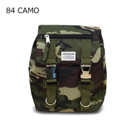 ARCH&LINE UTILTY BAG MINI (CAMO)