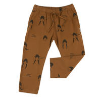 tinycottons no-worry dolls woven pant