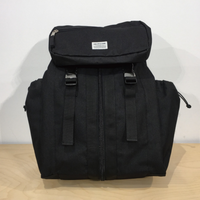 ARCH&LINE UTILITY BAG MEGA (black)