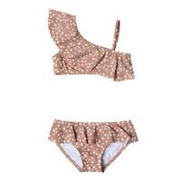 rylee&cru  pebble skirted bikini