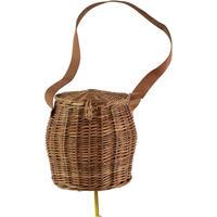 tocoto vintage birkin straw bag