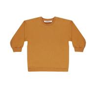 MINGO. oversized sweater(sudan)