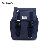 ARCH&LINE UTILTY BAG MINI (NAVY)