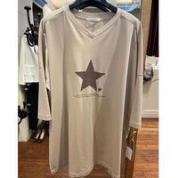 バオバブ様ayane星Tシャツ